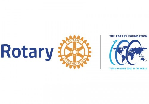 The Rotary Foundation er 100 år i 2017
